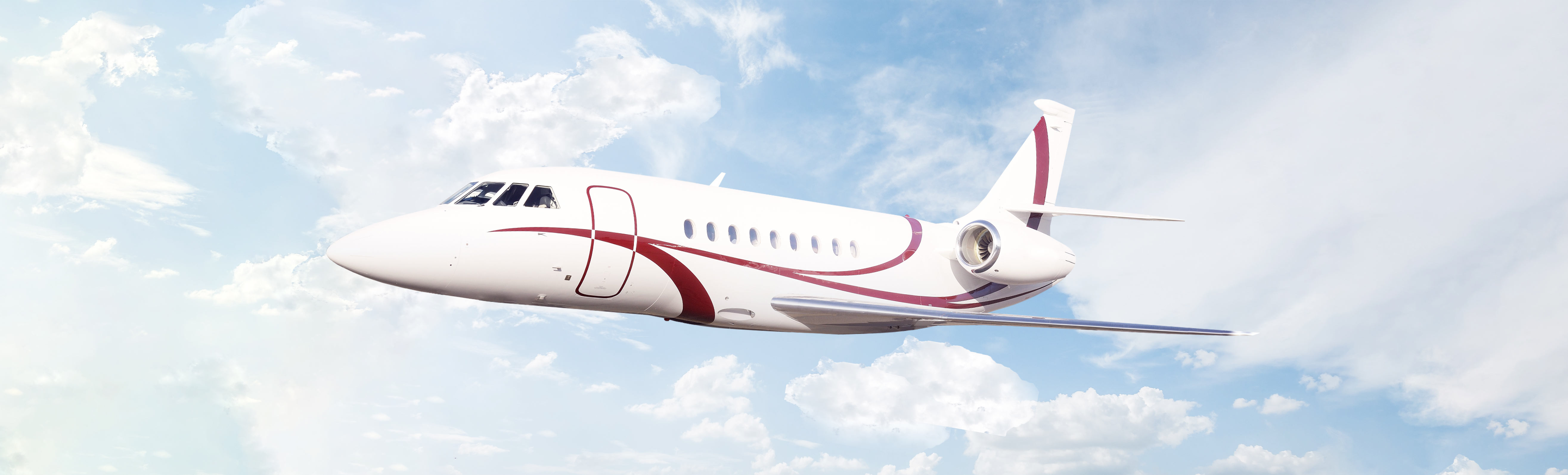 TAG Aviation expands its charter fleet with the addition of a new Dassault Falcon 2000LXS