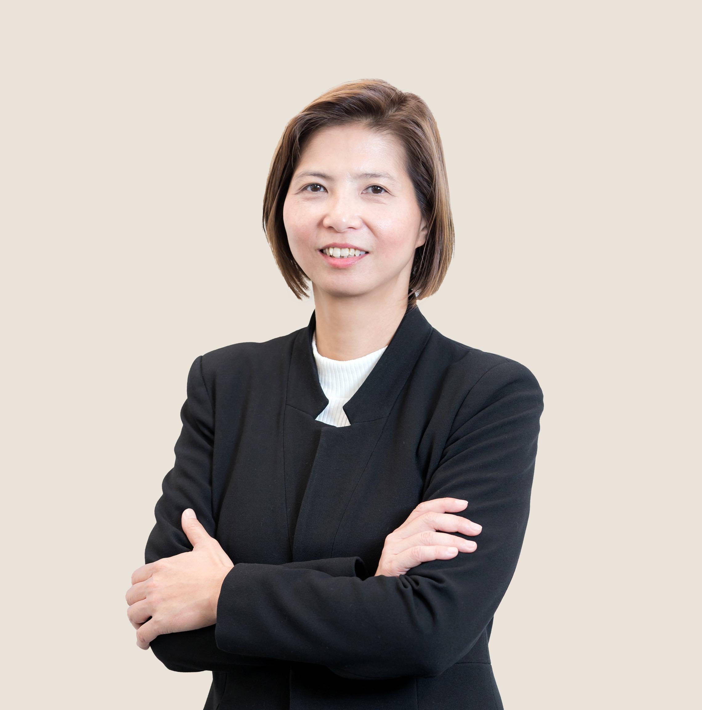 Rita Tam