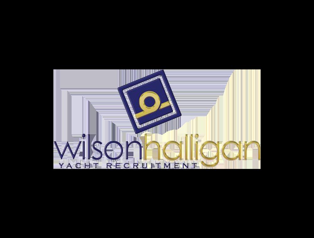 Wilson Haligan