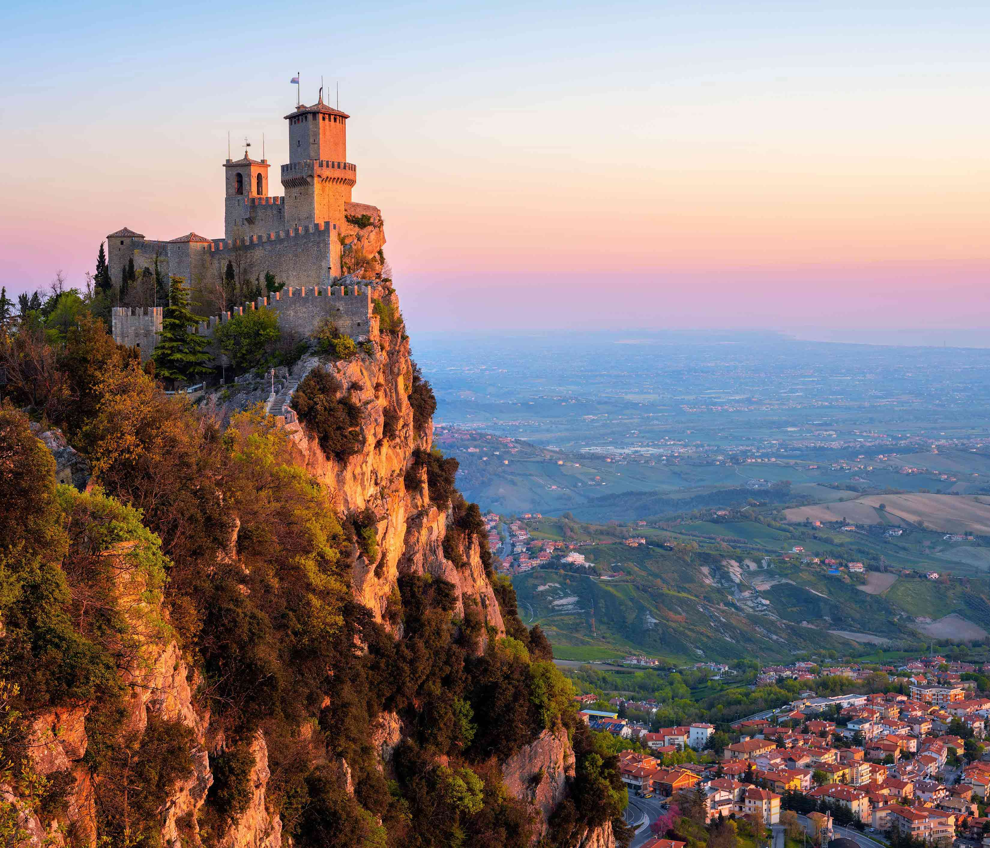 TAG Aviation is the Largest Aircraft Operator in San Marino