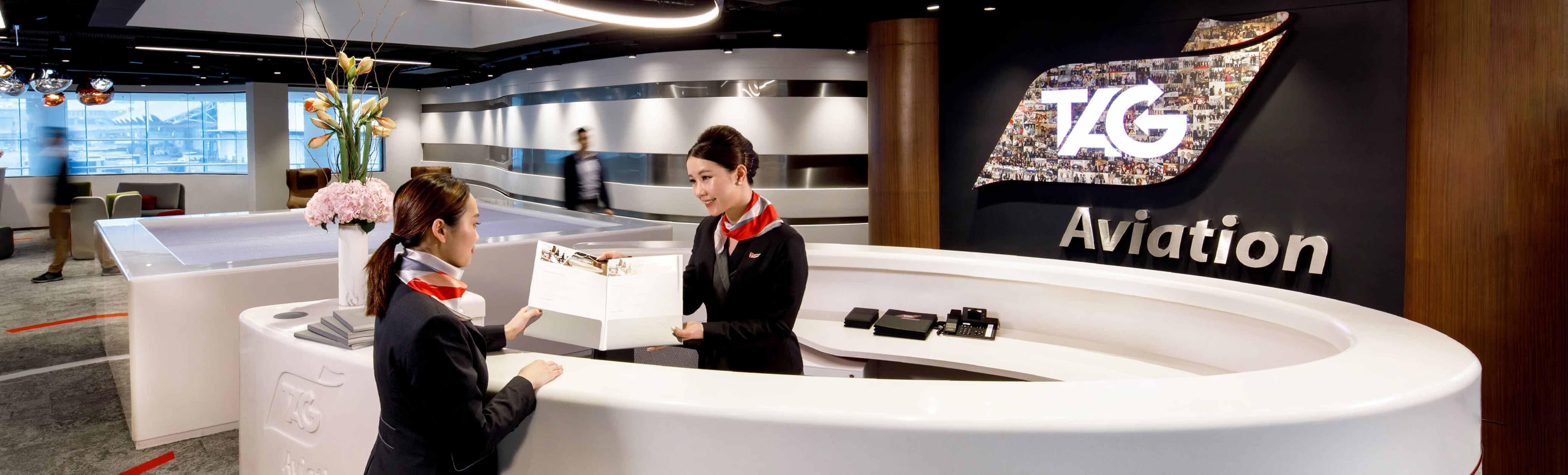 TAG航空亞洲將在澳門開設FBO