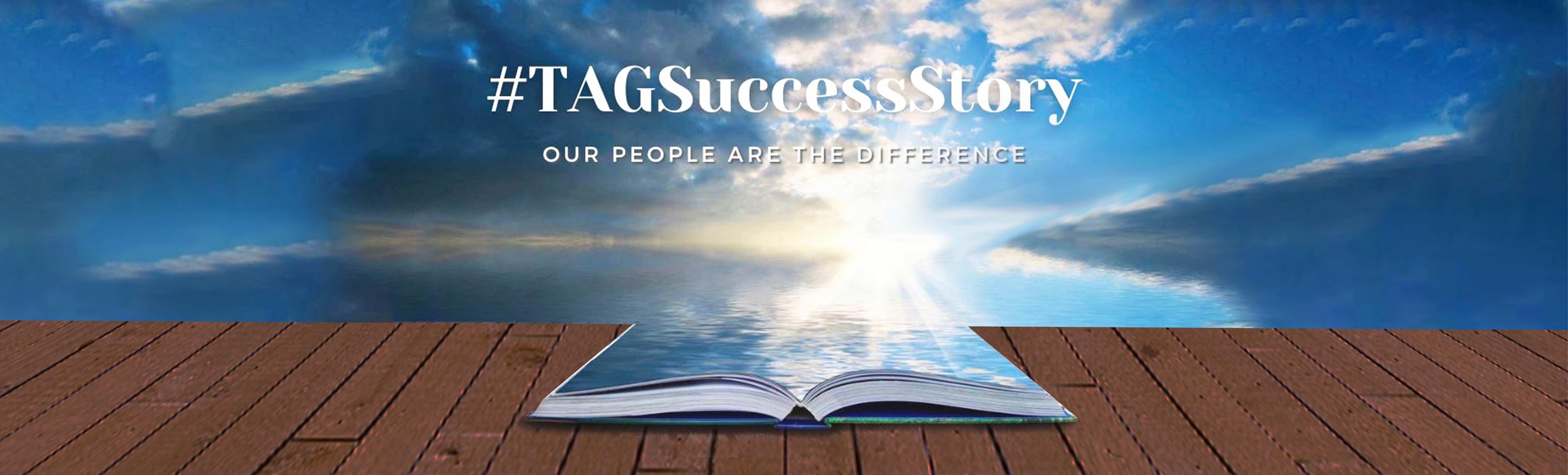 #TAG成功故事:水手回归—第一章