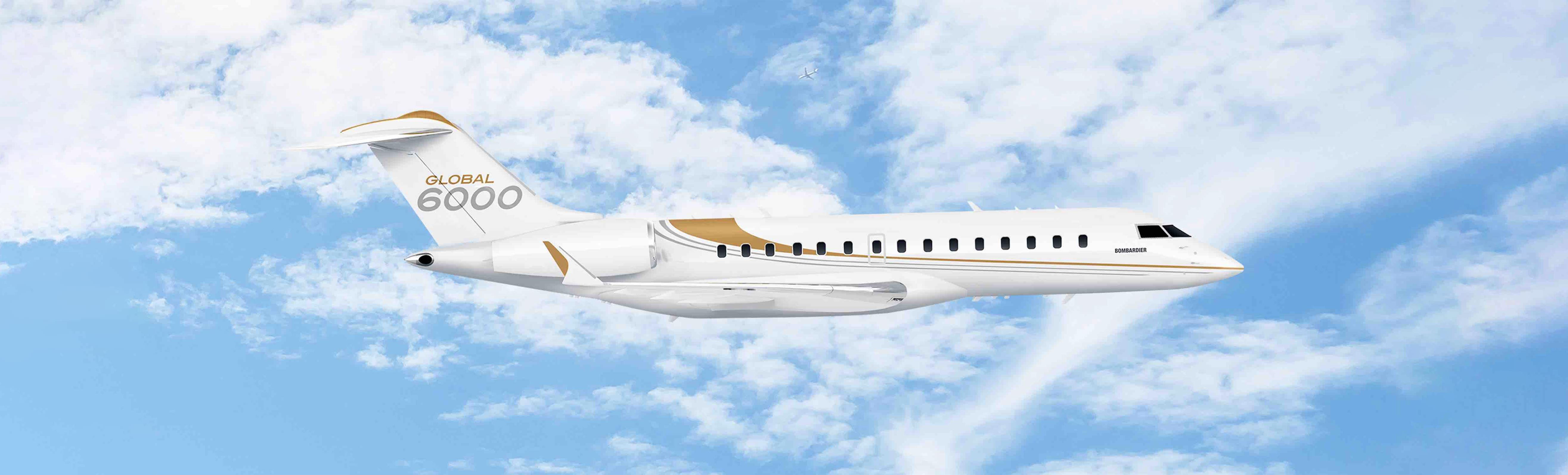 Bombardier Global 6000 aircraft joins TAG Aviation Malta's managed fleet