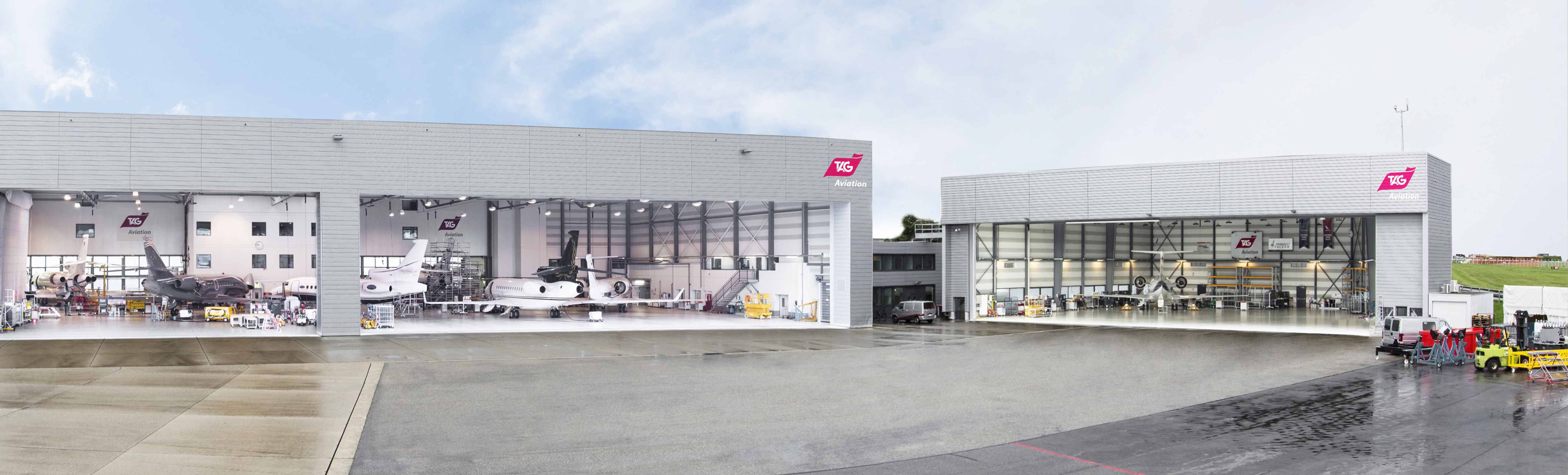 Agreement on the Acquisition of The European MRO Activities of The TAG Aviation Group by Dassault Aviation