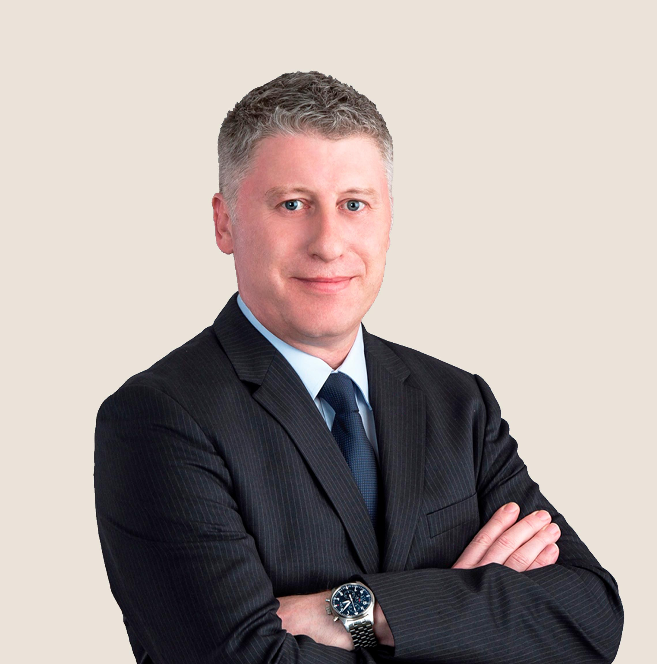 Simon Bambridge