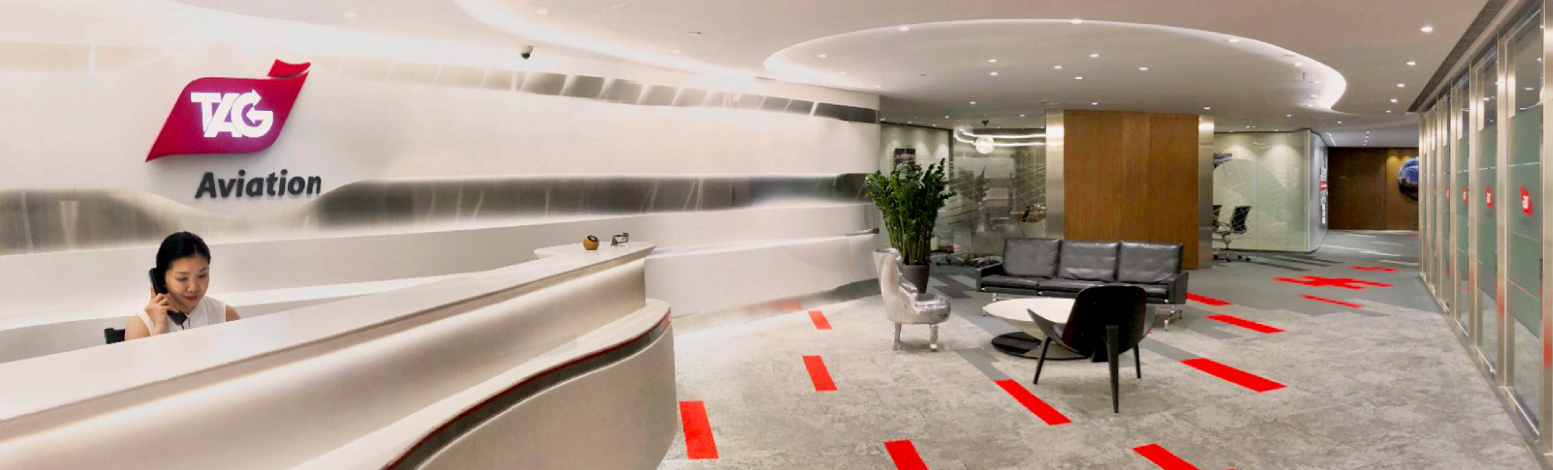 TAG Aviation Asia expands its presence with new offices in Hong Kong