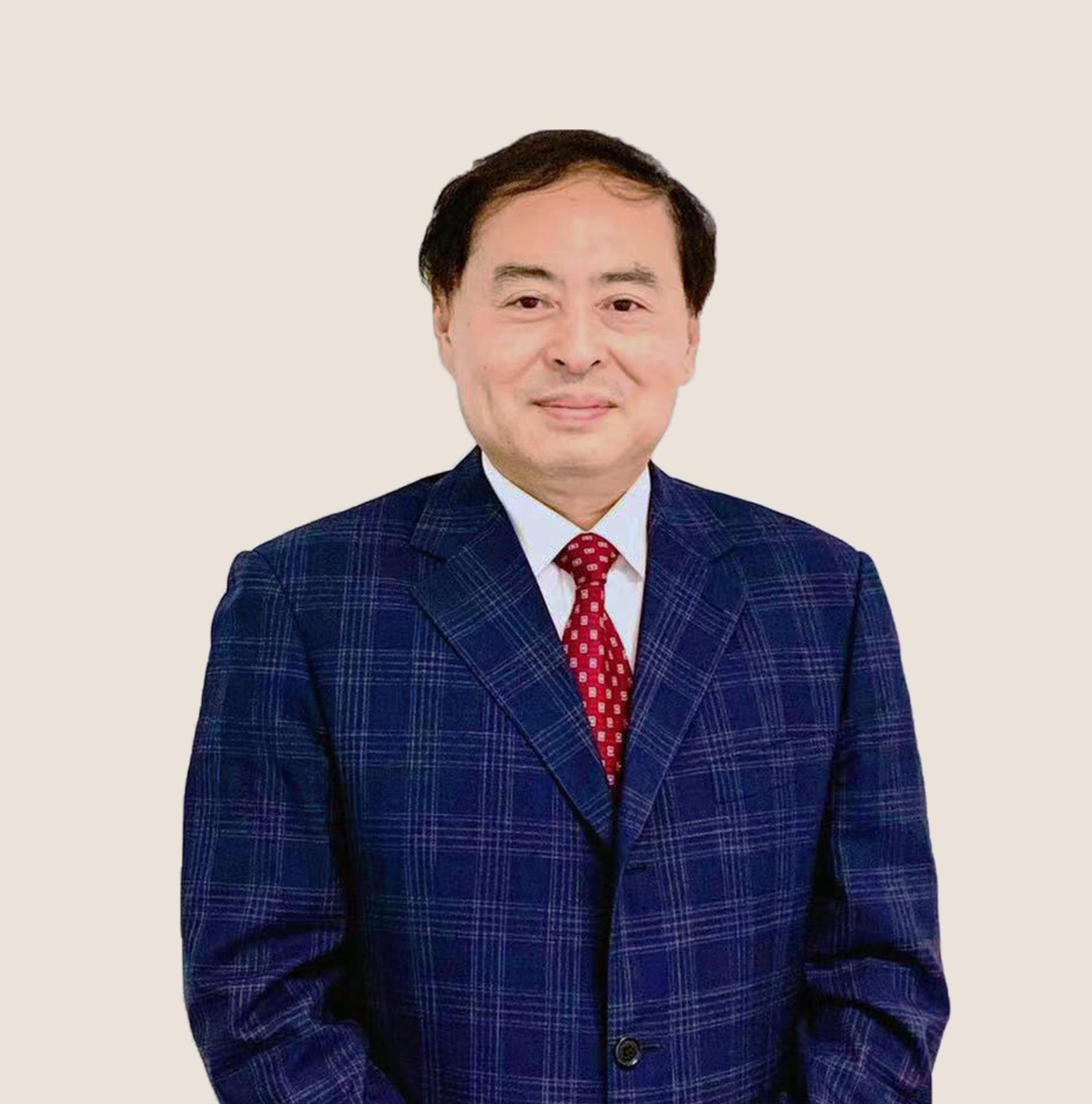 Hu Kai Ping