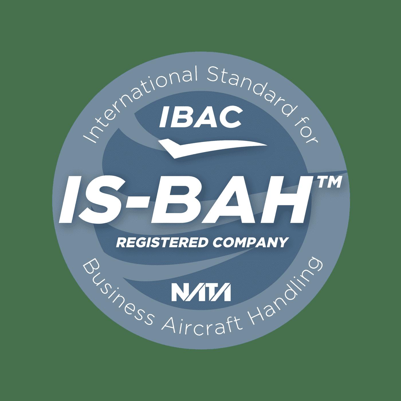 國際商務航空地勤標準認證