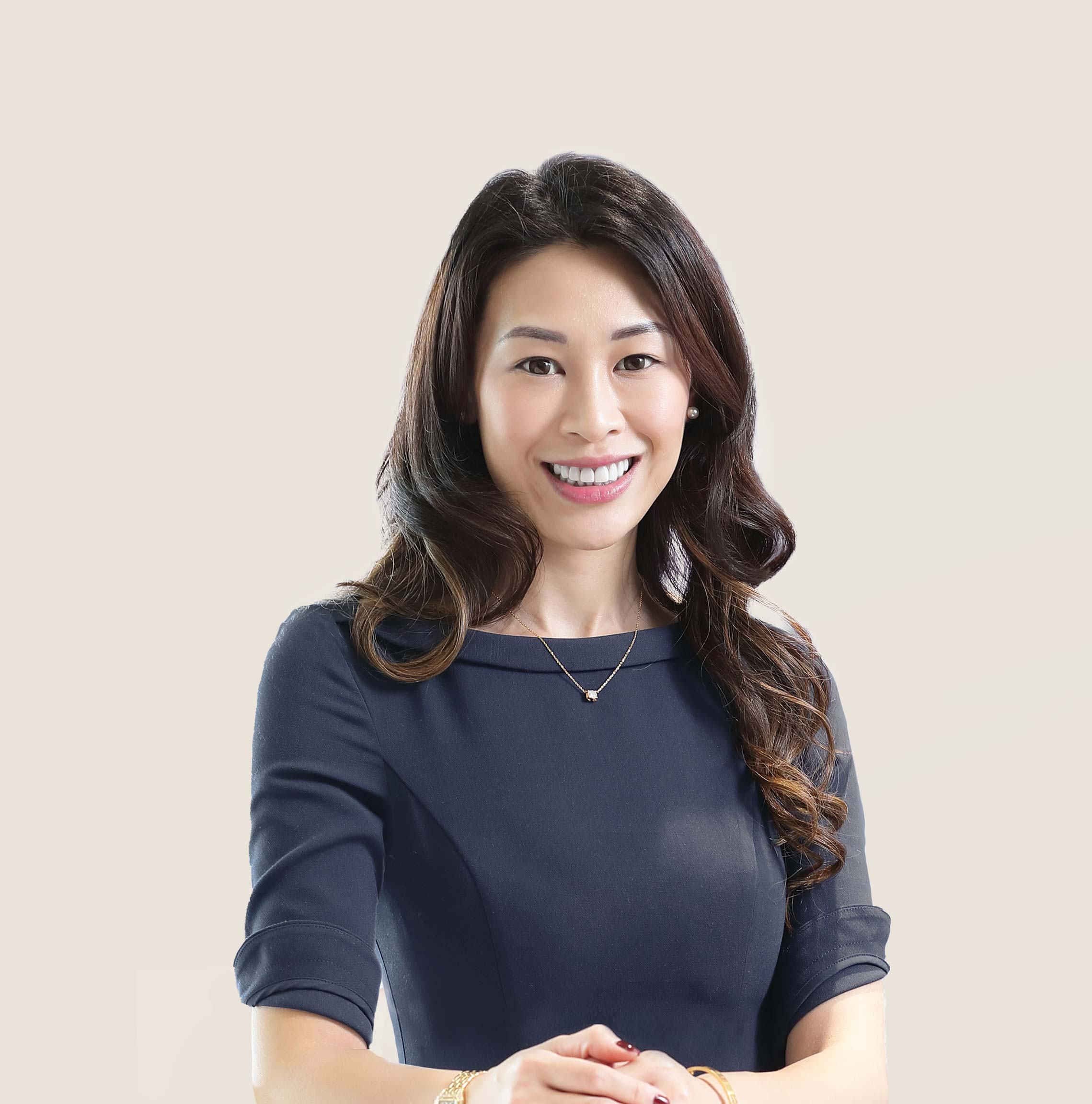 Andria Chang