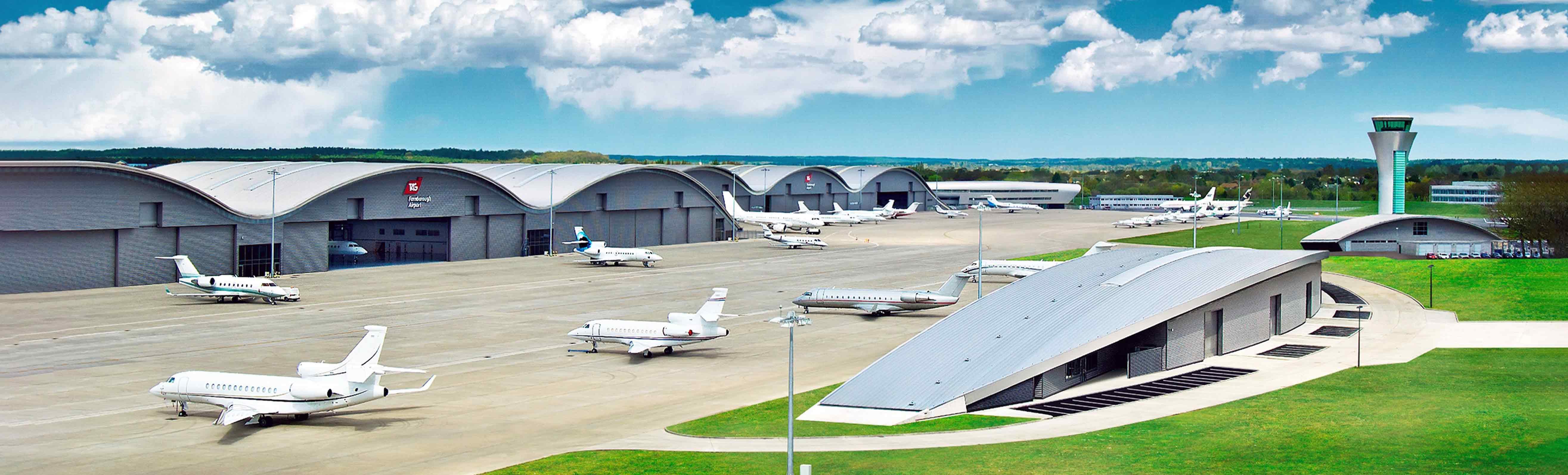 TAG航空英国任命Stuart Stevenson成为新合规与安全主管
