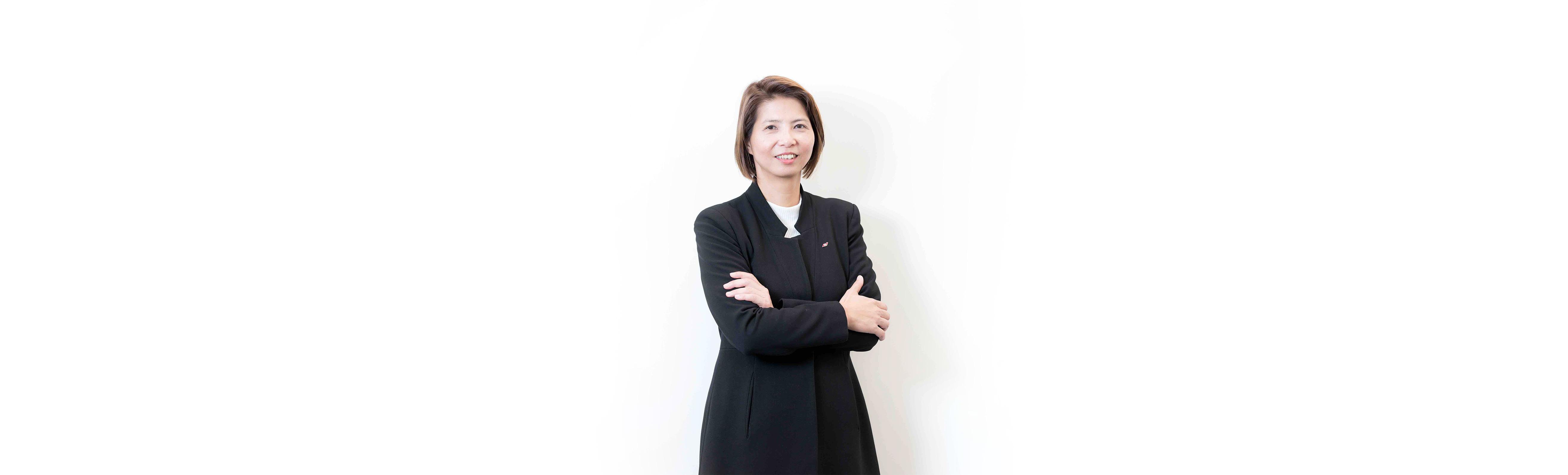 TAG Aviation Asia appoints Rita Tam as General Manager, TAG Macau FBO